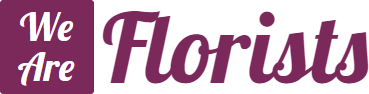 We Are Florists